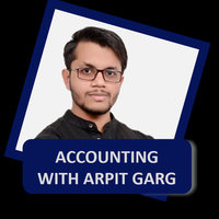With knowledge of accounting, stocks, insurance, tax and law I get an addition advantage while teaching accounts to cater the need of conceptual understanding easily with real life experiences and exa