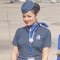Working as a cabin crew in Indigo airline. and Studying bcom honours side by side. Guide people with various aspects of personality development and help them with experienced career counselling as wel