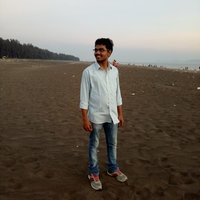 I'm working as a UI & Java fullstack developer from 3 years onwards in Mumbai.