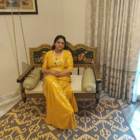 15 years of experience in teaching and tutoring students. Graduate from Delhi University. Female teacher. Expertise in maths till 8th standard.