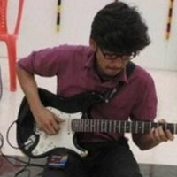 7+ years of experience in teaching Guitar to all age groups and multiple genre